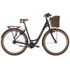 Ortler Rembrandt - Vélo de ville Femme - noir